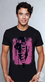 MooTees cool graphic tees for men Dead Ink 01 black 04