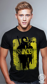 MooTees cool graphic tees for men Dead Ink 03 black 02