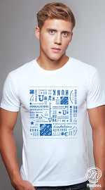 MooTees cool graphic tees for men Maelstrom 04 white 01