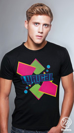 MooTees cool graphic tees for men Urbanite 03 black 02